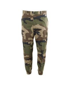 French F2 CCE Camo Field Pants