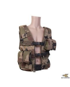 French F2 Load Bearing Vest