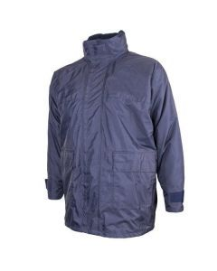 French Fire Brigade Storm Jacket