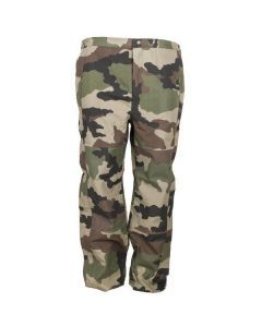 French Foreign Legion CCE Wet Weather Pants