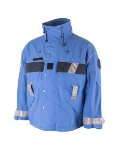 French MP Motorcycle Jacket