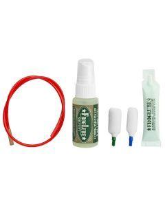 FrogLube MiniTube System Cleaning Kit