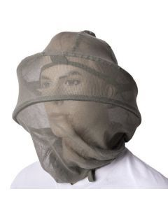 French Army Mosquito Head Net