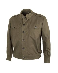 Bulgarian IKE Jacket with Holster