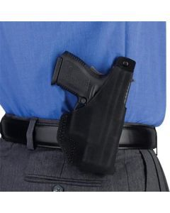 Galco Paddle Lite Holster for the Ruger LC9 - PDL636B