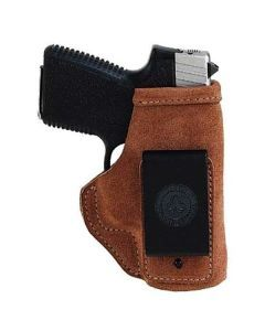 Galco Stow-N-Go Ruger LC9 Lasermax Holster