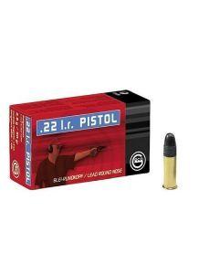 GECO .22LR Pistol Ammunition - 267140050