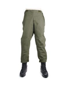 German Army Cold Weather Pants