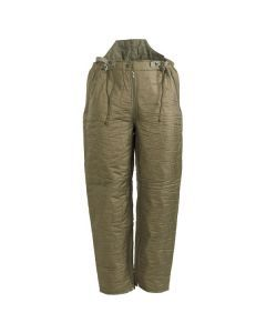 German Army Wet Weather Pants Liner