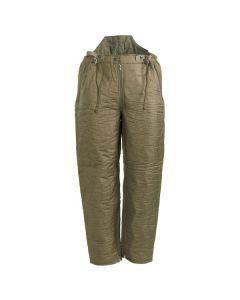 German Army Wet Weather Pants Liner