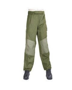 German BGS OD Combat Pants