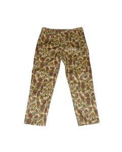 Mil-Tec Pacific Camouflage BDU Pants – U.S. WWII-Style BDU Pants