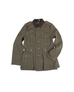 German M36 Tunic
