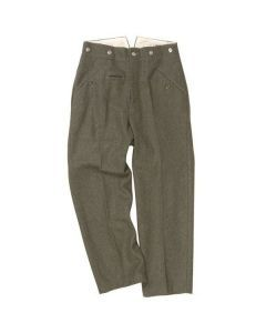 German WWII M40 Pants
