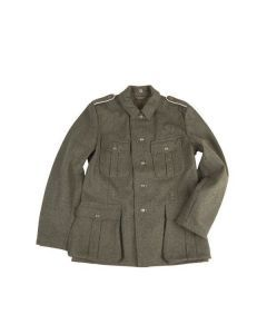 German M40 Tunic - WWII Reproduction