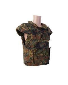 German Flak Jacket