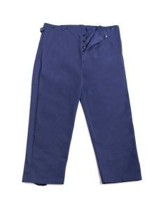 German Army Blue Mountain Troop Pants