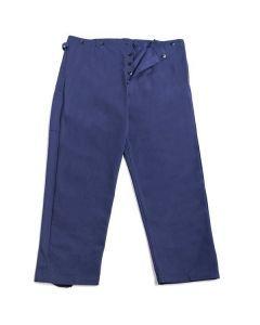 German Army Blue Mountain Troop Pants