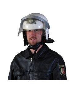 German Police Riot Helmet