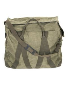 German Pilot Bag