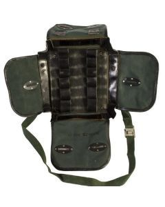 German Military Police Flare Pouch - Interior
