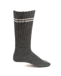 German WWII Wool Socks - Size Two or Three