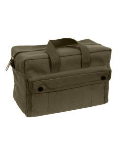 GI Type Mechanics Tool Bag - Navy