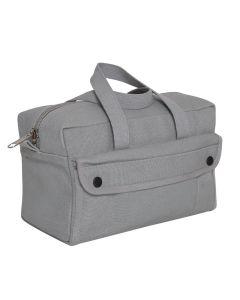GI Type Mechanics Tool Bag - Grey