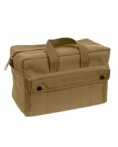 GI Type Mechanics Tool Bag - Coyote