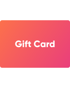 KeepShooting Gift Card