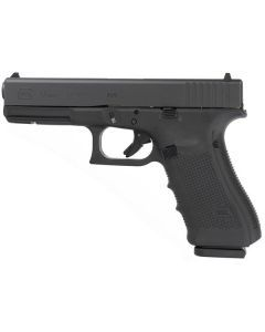 Glock 17 Generation 4 Pistol