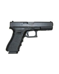 "Glock 17 ""Safe Action"" Pistol – The Most Widely-Used Law Enforcement Pistol Worldwide"