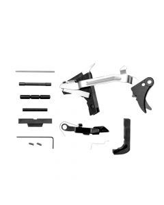 Glock 19 Complete Lower Parts Kit