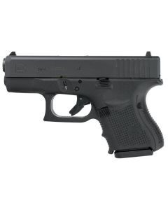 Glock 27 Generation Four
