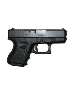 "Glock 27 ""Safe Action"" Pistol - Powerful Subcompact Perfect for Concealed Carry"