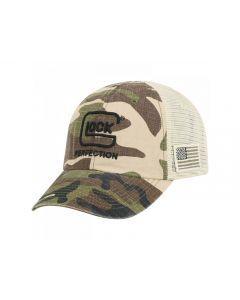 Glock Declare Mesh Hat