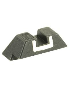 Glock OEM Fixed Rear Sight - Steel - 7.3mm