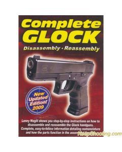Complete Glock DVD - Front Cover