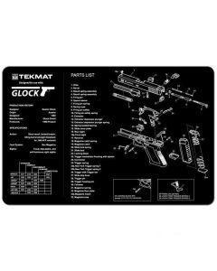 Glock TekMat