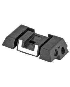 Glock OEM Adjustable Rear Sight