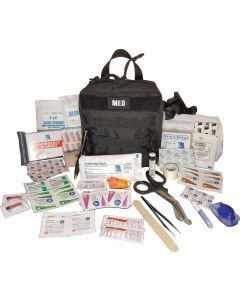Elite First Aid - GP Individual First Aid Kit - Level 1