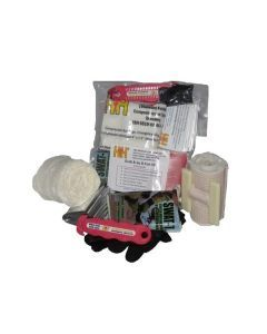 H&H Medical Grab & Go Bleeding Control Kit