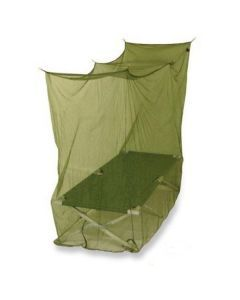 Military Mosquito Net – Polyester Mosquito Net Designed for Overnight Protection