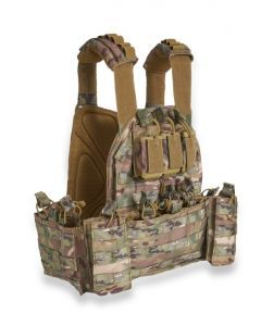 Guard Dog Tactical Sheppard Plate Carrier - Multicam