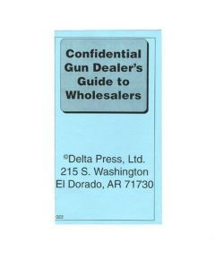 Gun Dealer's Guide to Wholesalers
