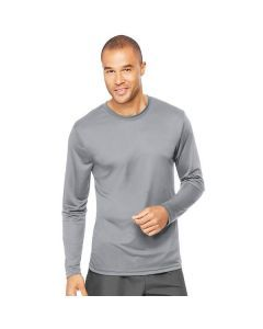 Hanes Cool Dri Performance Long Sleeve Tee