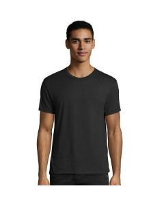 Hanes Elevated Tee T-Shirt - Black