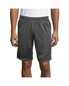 Hanes Mesh Pocket Shorts