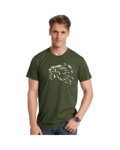 Hanes The Chief Graphic Tee