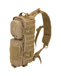 Hazard4 Plan-B-17 Sling Bag - Coyote